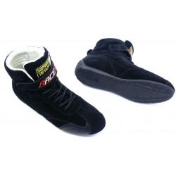 FIA topánky RACES čierne
