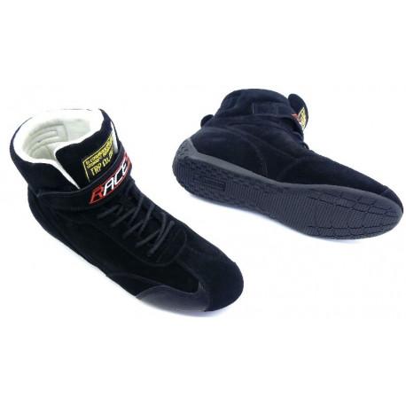 Topánky FIA topánky RACES čierne | race-shop.sk