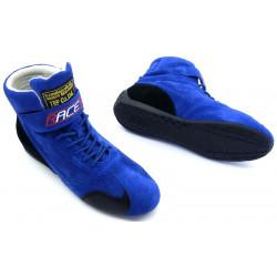 FIA topánky RACES modré