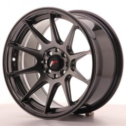 Japan Racing JR11 16x8 ET25 5x100/114 Dark Hiper B