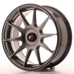 Japan Racing JR11 17x7,25 ET35 Blank Hiper B