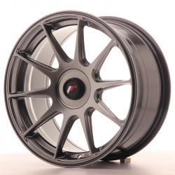 Japan Racing JR11 17x8,25 ET35 Blank Hiper Bla