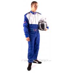 Overál RACES Classic kék/fehér