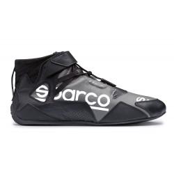 Topánky Sparco Apex RB-7 FIA čierno-biela