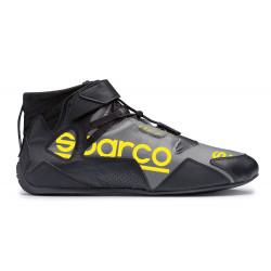 Topánky Sparco Apex RB-7 FIA čierno-žltá