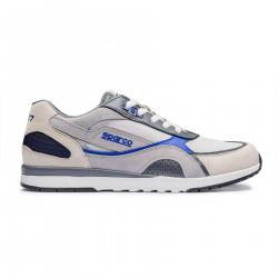 Topánky Sparco SH-17 sivá/modrá