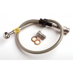 Teflónová opletaná spojková hadica HEL Performance pre Nissan 200SX S13 (CA18DET)