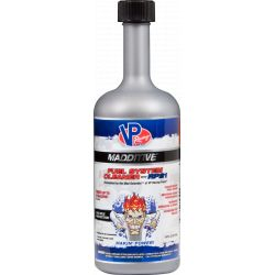 Aditívum FUEL SYSTEM CLEANER