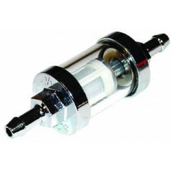 Palivový filter (umývateľný) - krátky