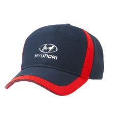 Šiltovka Hyundai Motorsport Team