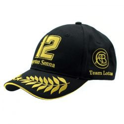 Šiltovka Ayrton Senna Classic Team