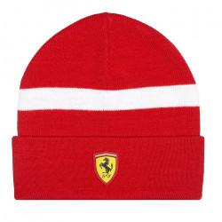Čiapka Ferrari