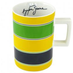 Šálka Ayrton Senna
