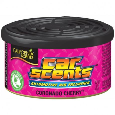 CALIFORNIA SCENTS ElasticSearch California Scents - Coronado Cherry (Višňa) | race-shop.sk