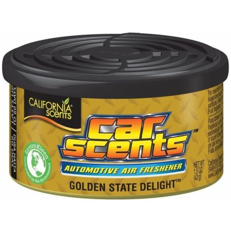 CALIFNORNIA SCENTS Califnornia Scents - Golden State Delight (Žuvačka Pedro) | race-shop.sk