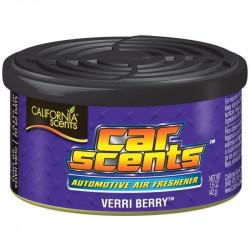 Califnornia Scents - Verri Berry (Bobuľový mix)