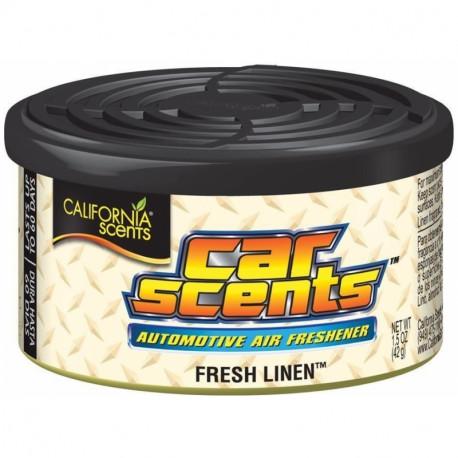 CALIFORNIA SCENTS ElasticSearch California Scents - Fresh Linen (Čerstvá bielizeň) | race-shop.sk