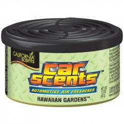 Califnornia Scents - Hawaiian Gardens (Havajské záhrady)