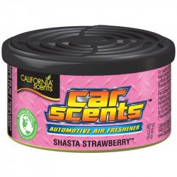 Califnornia Scents - Shasta Strawberry (Jahoda)