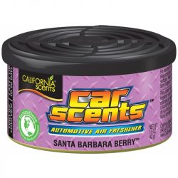 California Scents - Santa Barbara Berry (Lesné ovocie)