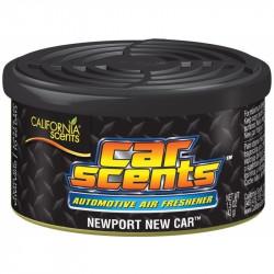 California Scents - Newport New Car (Nové auto)