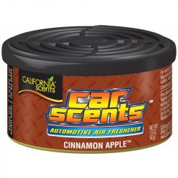 Califnornia Scents - Cinnamon Apple (Škoricové jablko)