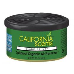 California Scents - Island Palms (Ostrovné palmy)