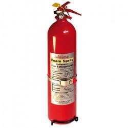 Ručný hasiaci prístroj LIFELINE 3,7kg FIA