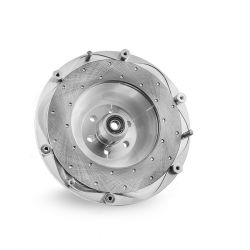 Zotrvačník CHEVROLET LS7 /LS3 /LS1 pre BMW GS6-53DZ (530D 6-spd M57N/M57N2) prevodovku