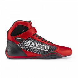 Topánky Sparco Omega KB-6 červeno-čierna