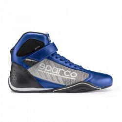 Topánky Sparco Omega KB-6 modro-sivá