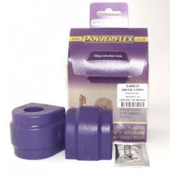Powerflex Silentblok predného stabilizátora 21.5mm