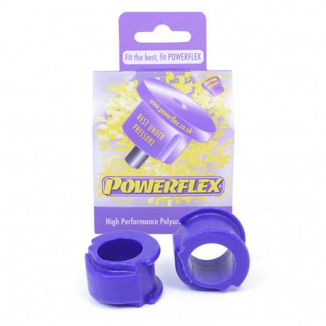 Powerflex Silentblok uloženia predného stabilizátora 25mm ...