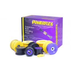 Powerflex Sada silentblokov BMW E46 3 Series M3