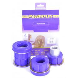 Powerflex Predný silentblok zadnej nápravnice BMW E90, E91, E92 & E93 3 Series xDrive