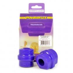 Powerflex Silentblok predného stabilizátora 24.5mm Citroen Grand Picasso (2006-2013)