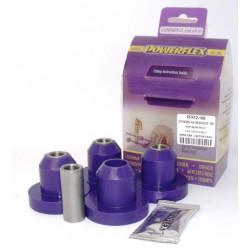 Powerflex Silentblok uloženia zadnej nápravnice Citroen Saxo inc VTS/VTR (1996-2003)