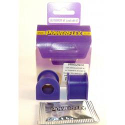 Powerflex Silentblok zadného stabilizátora 16mm Ford Escort MK5,6 RS2000 4X4 1992-96