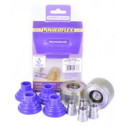 Powerflex Zadný silentblok predného ramena 54mm Ford Fiesta Mk3, XR2i and RS1800 16V