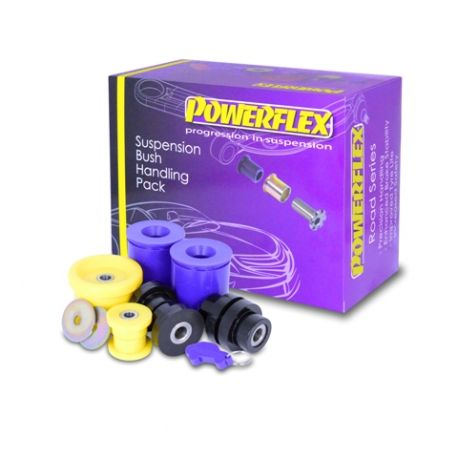 Focus Mk1 RS Powerflex Sada silentblokov Ford Focus Mk1 RS | race-shop.sk