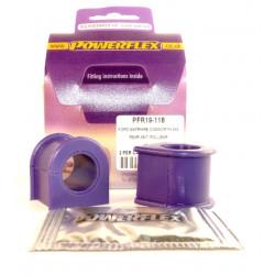 Powerflex Silentblok uloženia zadného stabilizátora 18mm Ford Mondeo (1992-2000)