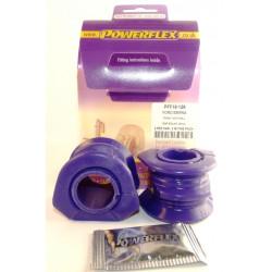 Powerflex Silentblok uloženia predného stabilizátora 26mm Ford Sierra & Sapphire Non-Cosworth