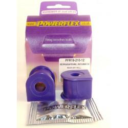 Powerflex Silentblok uloženia zadného stabilizátora 12mm Ford Sierra 4X4 2.8 & 2.9, XR4i