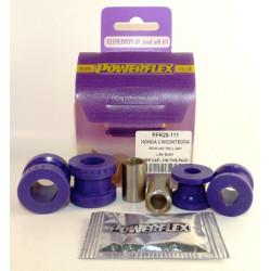 Powerflex Sada silentblokov vzpery zadného stabilizátora Honda Civic, CRX Del Sol, Integra
