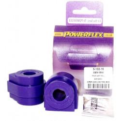 Powerflex Silentblok predného stabilizátora 16mm Mini Mini Generation 1