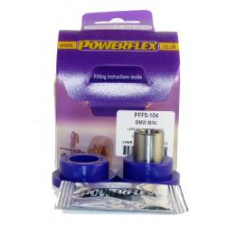 Powerflex Silentblok uloženia motora Mini Mini Generation 1