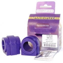 Powerflex Silentblok predného stabilizátora 24mm Mini Mini Generation 2
