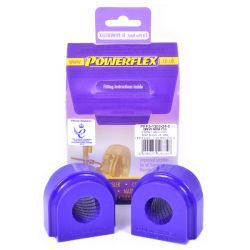 Powerflex Silentblok predného stabilizátora 24.5mm Mini Mini Generation 3 (F56) (2014 on)