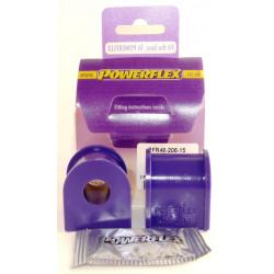 Powerflex Silentblok zadného stabilizátora 15mm Nissan 200SX - S13, S14, S14A & S15