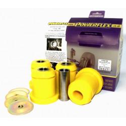 Powerflex Silentblok uloženia zadnej nápravnice Nissan Sunny/Pulsar GTiR